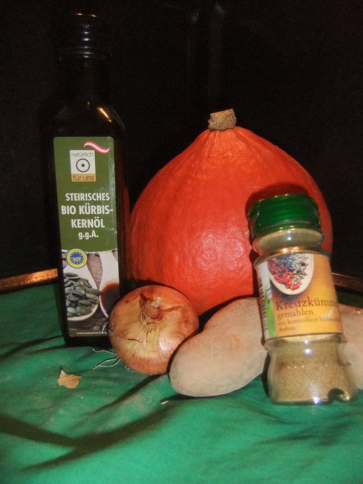 Symbolbild: Internationales Suppenfest Mühlacker