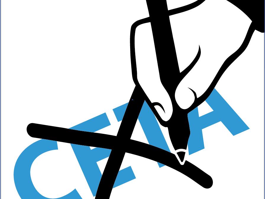 Ja zur Verfassungsbeschwerde! Nein zu CETA!
