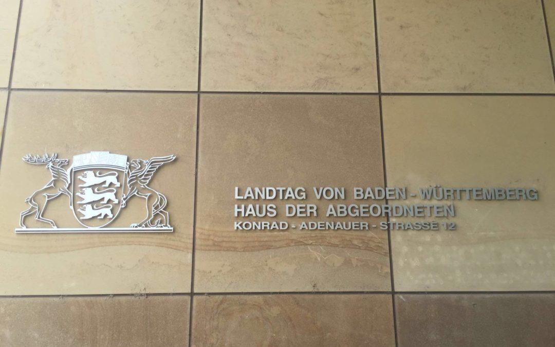 Fußverkehrs-Checks 2018 – Pforzheim eine von acht ausgewählten Kommunen