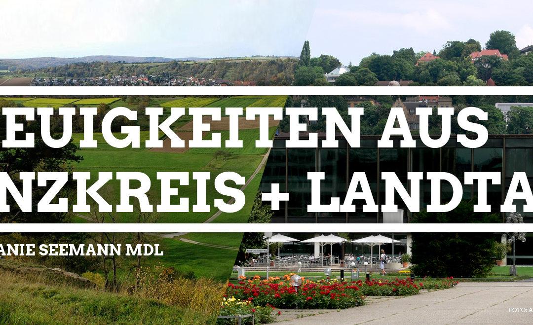 Landesregierung fördert Gründergeist an Hochschulen, Pforzheim wieder mit dabei