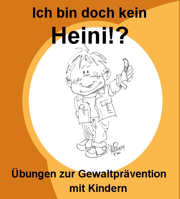 """Gewaltpräventionsprogramm """"Ich bin doch kein Heini!?"""" – Schulung für Erzieher*innen geht in die dritte Runde"""