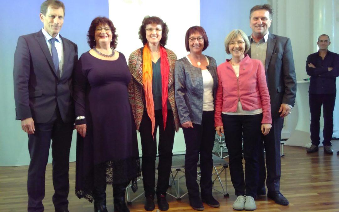 Mönsheim bekommt 100 000 Eurofür Quartiersentwicklung