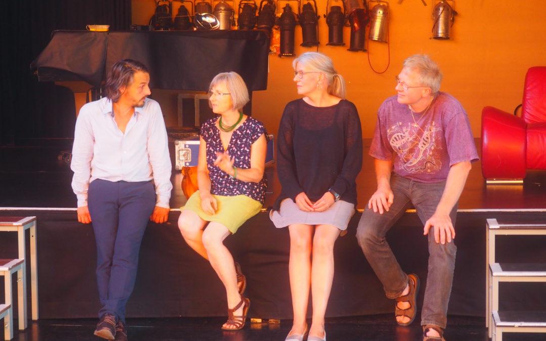 Sommer-Kult-Tour: Regionentheater aus dem schwarzen Wald